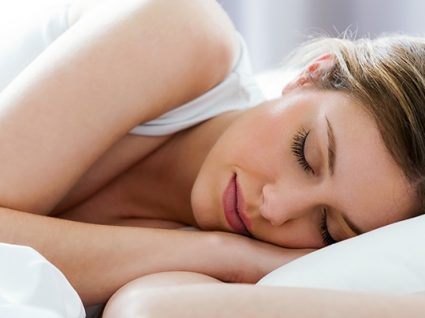 A importância do exercício para dormir melhor