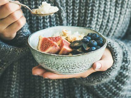 6 alimentos para evitar constipações: previna-se!