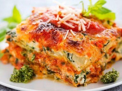Lasanha vegan: receitas saudáveis e apetitosas que não vai querer perder