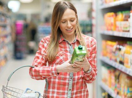 DECO apoia semáforo nutricional nas embalagens de alimentos