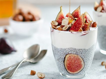 Pudim saudável: 6 receitas práticas e apetitosas