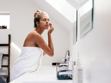 5 formas de atenuar o envelhecimento da pele do rosto