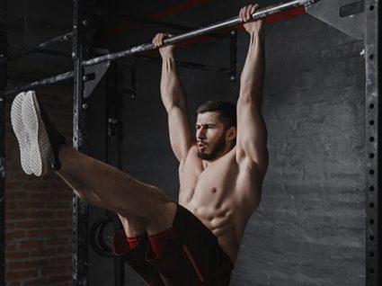 Treino para ganhar massa magra: exercícios e fundamentos