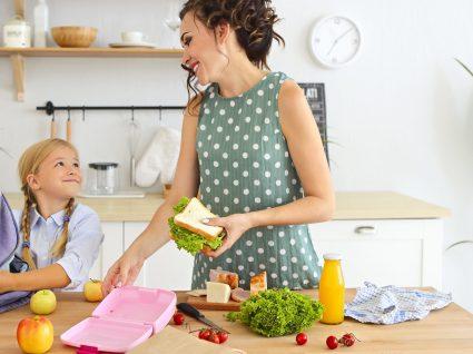 Como preparar as marmitas para crianças: 5 ideias essenciais
