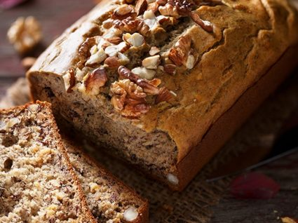 Bolo de frutos secos: 6 receitas simples e divinais