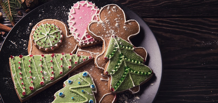 Bolachas de Natal na Bimby: 5 receitas aromáticas e cheias de sabor