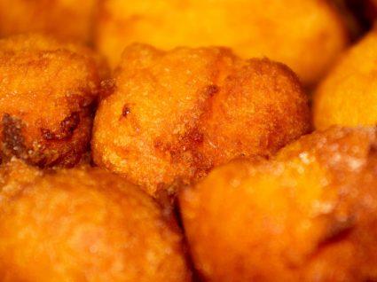 4 receitas de sobremesas de natal na Bimby
