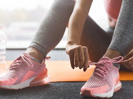 5 Exercícios eficazes para pernas fortes e definidas