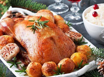 Receitas de Natal sem glúten: exclua o glúten da sua mesa