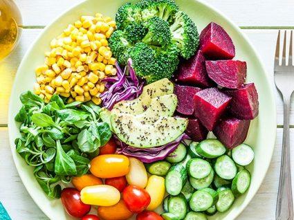Alimentos ricos em antioxidantes para uma maior longevidade