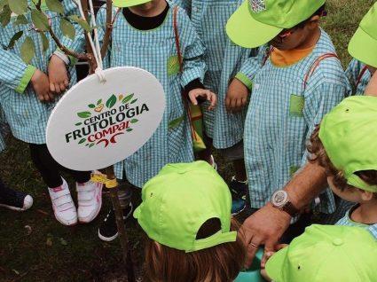 Dia Mundial da Alimentação com Frutologia e Cláudia Vieira