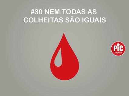 #30 NEM TODAS AS COLHEITAS SÃO IGUAIS