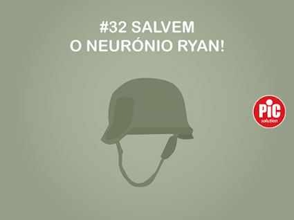 #32 SALVEM O NEURÓNIO RYAN!