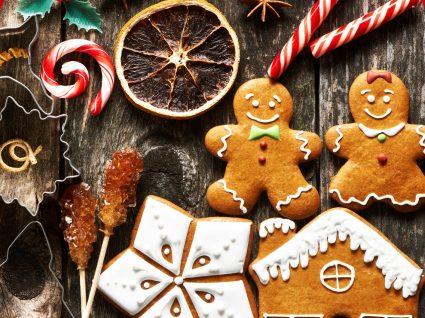 4 deliciosas receitas de natal tradicionais