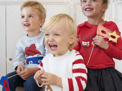 6 Camisolas de Natal para uma noite a rigor
