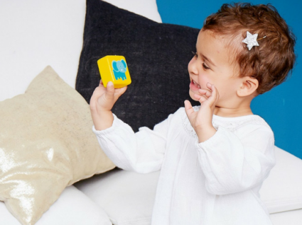 6 Jogos para estimular bebés e ajudar no seu desenvolvimento