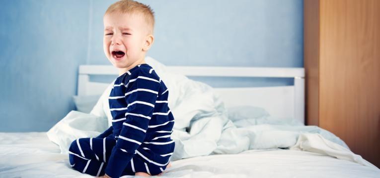 pesadelos nas criancas