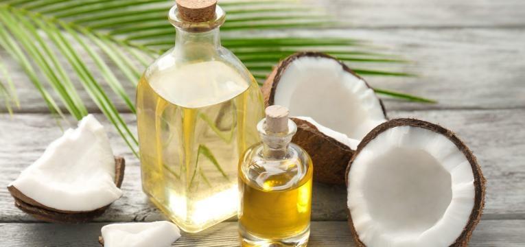 oleo de coco vs azeite