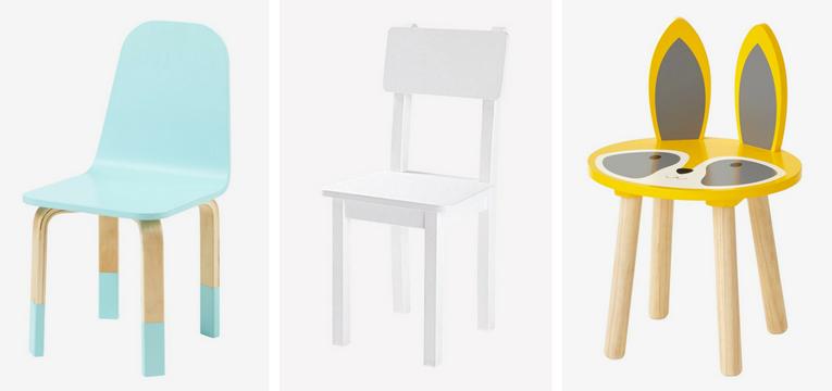 cadeiras infantario