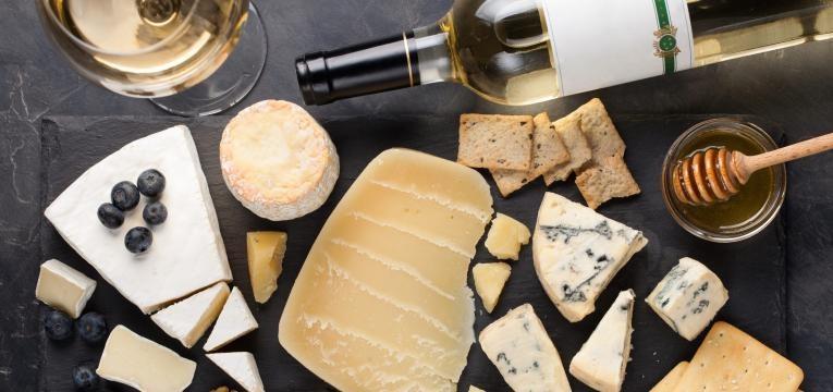 combinar vinhos com alimentos