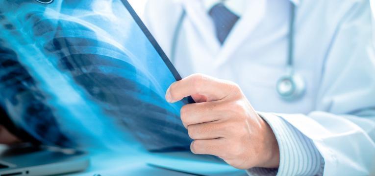 analise de exame medico