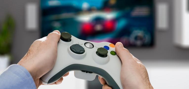 Jogos online podem ser alivio contra o stress e jogos de consola