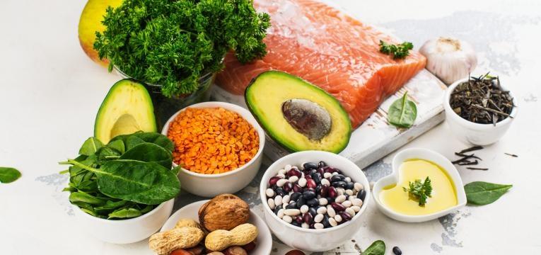 fatores que o impedem de perder massa gorda e alimentos saudaveis
