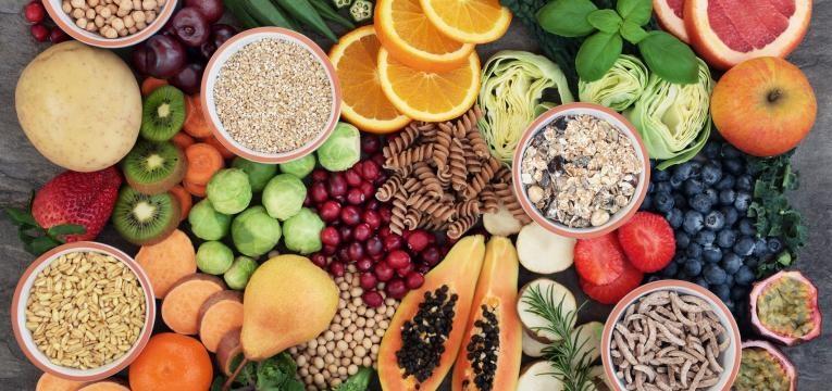 alimentos ricos em fibras como perder gordura visceral