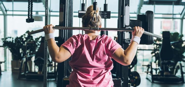 exercicio musculacao