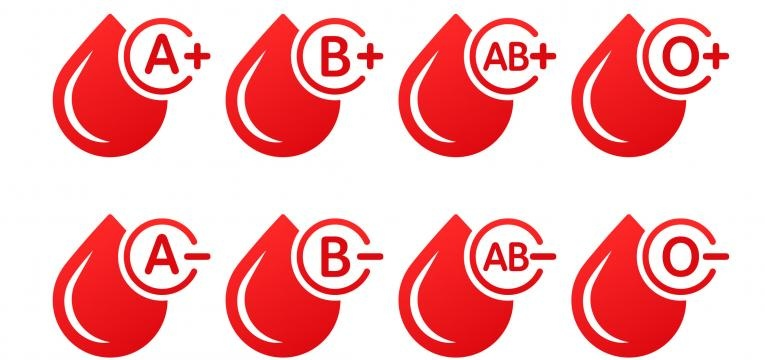 dieta do grupo sanguineo