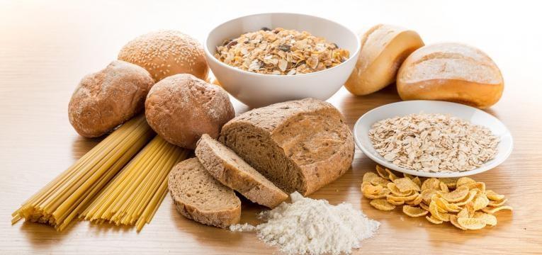 cereais com mais proteina