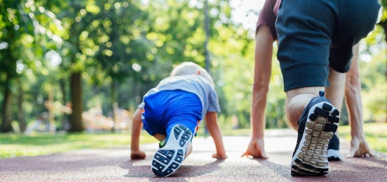 exercicio para todas as idades