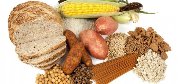 alimentos sem acucares refinados
