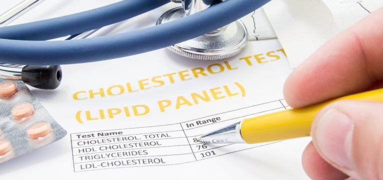 valores colesterol