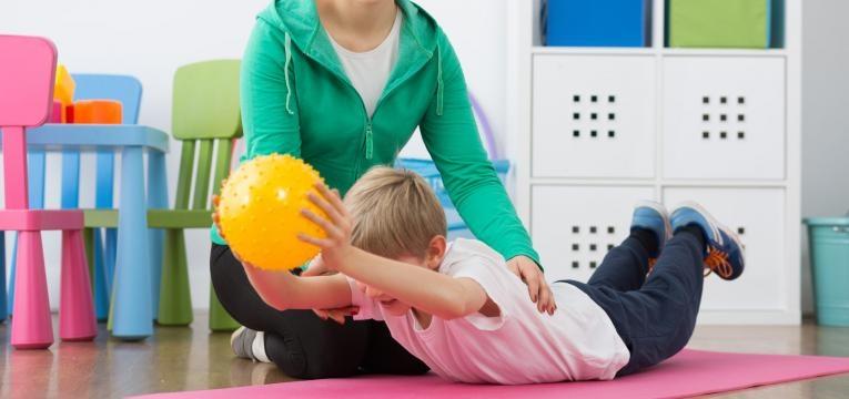 fisioterapia para reabilitacao