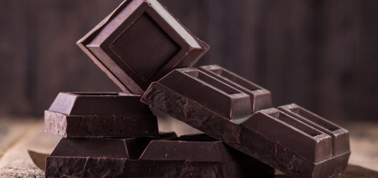 Receitas de chocolate vegan com oleo de coco