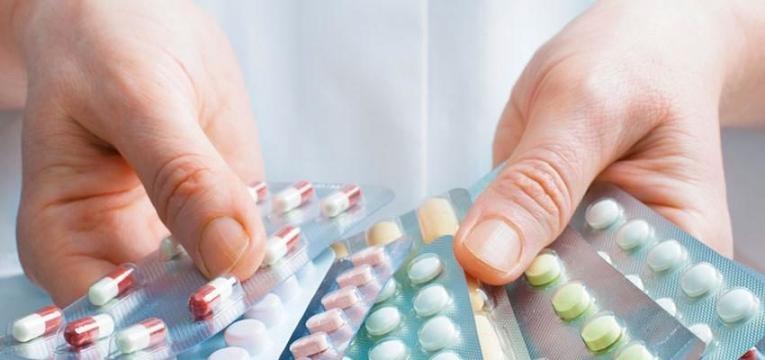uso de antibioticos