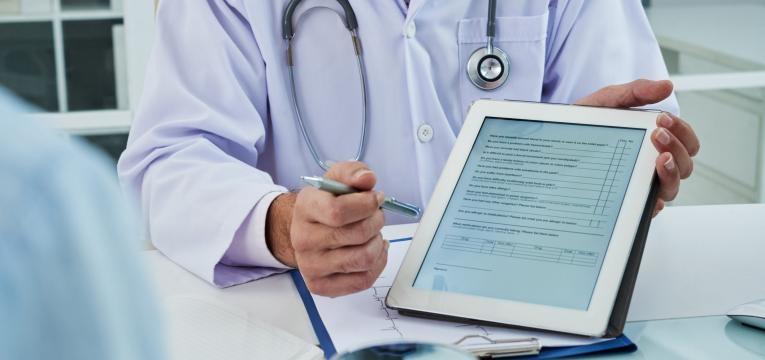 preparacao para endoscopia e exames
