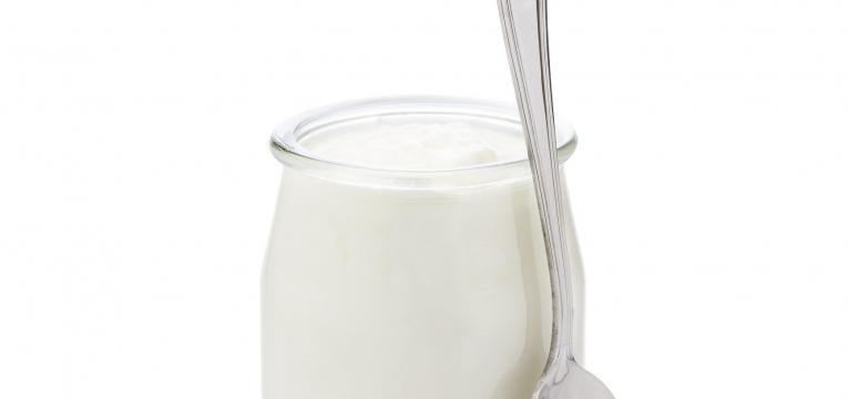 Iogurtes com bífidus