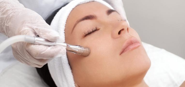 tratamento estetico para a acne