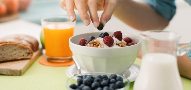 alimentacao saudavel e corpo definido