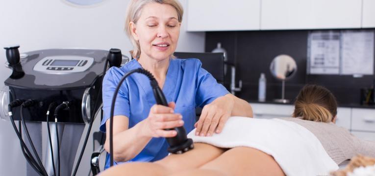 tratamento estetico em clinica