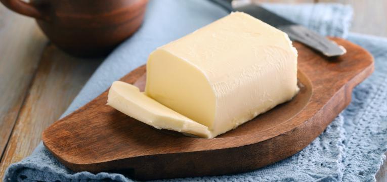 manteiga inteira