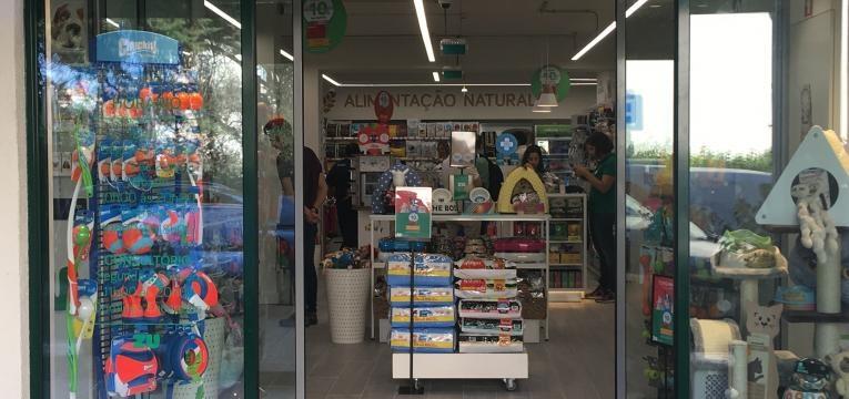 loja Zu Estoril