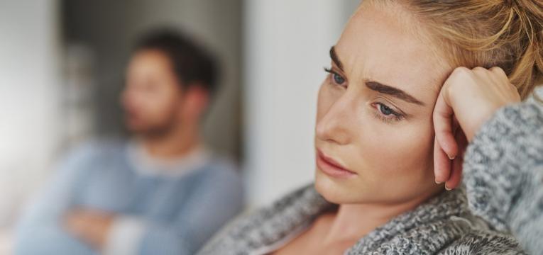 casal chateado o porque da sua vida sexual nao estar boa