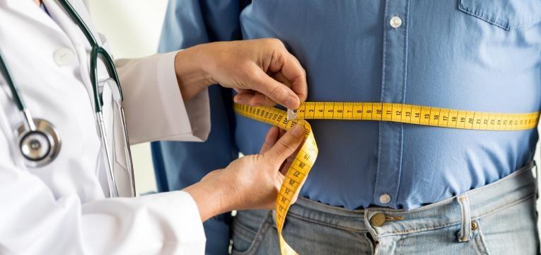 Sindrome Metabolica e medicao perimetro abdominal
