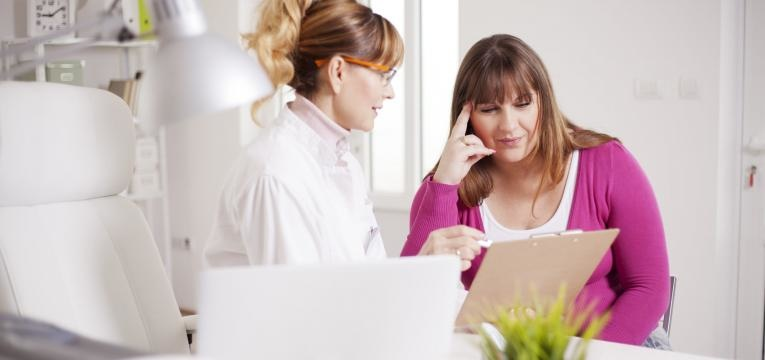 Sindrome Metabolica consulta com medica