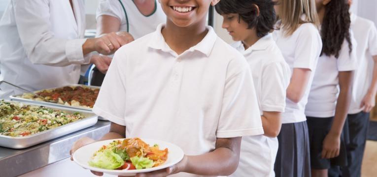 almocos equilibrados para criancas almoco na escola
