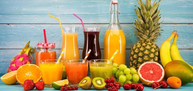 factos com que todos concordam na nutricao sumos de fruta e fruta