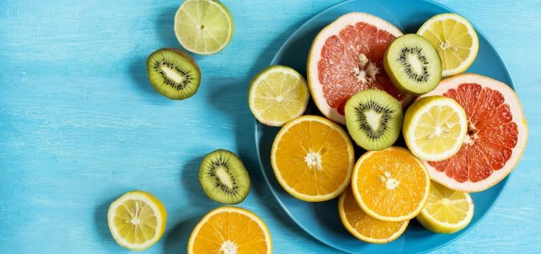 alimentos que baixam o acido urico frutas citricas